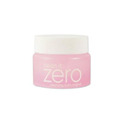 Banila Co Clean It Zero Cleansing Balm Original 7gr (travel size)