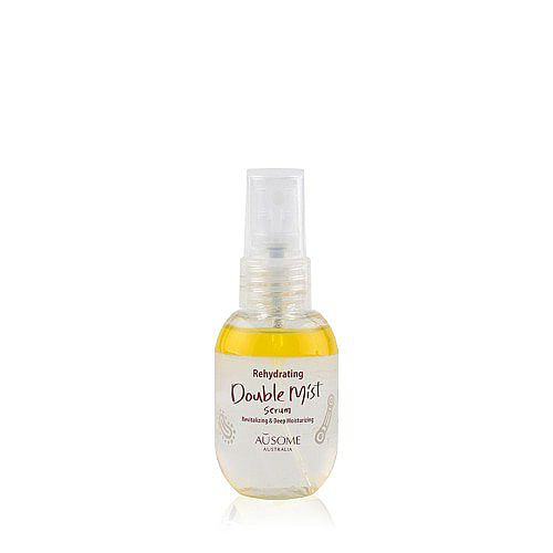 Ausome Rehydrating Double Layer Mist 50ml