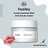 [BPOM] HUXLEY Cream Essential 50ml (Secret of Sahara Cream Essential 50ml)